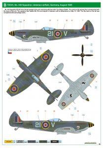 Eduard-2117-Spitfire-Mk.-XVI-Dual-Combo5-209x300 Eduard 2117 Spitfire Mk. XVI Dual Combo5