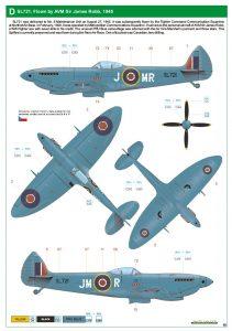 Eduard-2117-Spitfire-Mk.-XVI-Dual-Combo7-211x300 Eduard 2117 Spitfire Mk. XVI Dual Combo7
