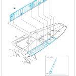 Eduard-48977-TEmpest-Mk.-V-landing-flaps-Bauanleitung3-150x150 Eduard Tempest Mk.V Upgrade-Ätzteilsätze für Kühler/Fahrwerk und für Landeklappen in 1:48