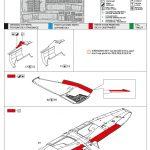 Eduard-48977-TEmpest-Mk.-V-landing-flaps-Bauanleitung4-150x150 Eduard Tempest Mk.V Upgrade-Ätzteilsätze für Kühler/Fahrwerk und für Landeklappen in 1:48
