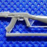 Eduard-635010-AK-47-assault-rifle-6-150x150 Vietnam: M16 und AK-47 in 1:35 Eduard # 635009 und 635010