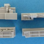 Eduard-648418-Tempest-Mk.-V-Gun-bays-6-150x150 Tempest Mk. V Gun bays und Ammo belts 20mm Hispano von Eduard # 648419