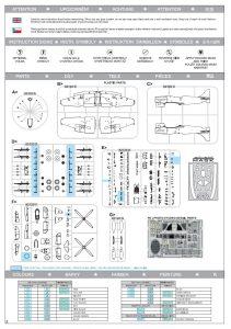 Eduard-82122-Tempest-Mk.-V-Series-2-Bauanleitung1-211x300 Eduard 82122 Tempest Mk. V Series 2 Bauanleitung1