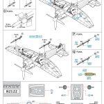 Eduard-82122-Tempest-Mk.-V-Series-2-Bauanleitung4-150x150 Tempest Mk.V Series 2 Profi-Pack in 1:48 von Eduard #82122