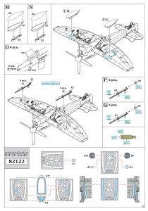 Eduard-82122-Tempest-Mk.-V-Series-2-Bauanleitung4-210x300 Eduard 82122 Tempest Mk. V Series 2 Bauanleitung4