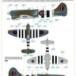 Eduard-82122-Tempest-Mk.-V-Series-2-Farbschemen1-6-150x150 Tempest Mk.V Series 2 Profi-Pack in 1:48 von Eduard #82122