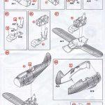 ICM-72076-Polikarpov-I-153-China-Bauanleitung-3-150x150 Polikarpow I-153 China Guomindang Fighter in 1:72 von ICM #72076