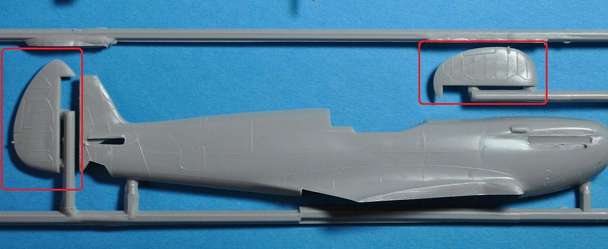 KoPro-73170-Spitfire-Mk.-IX-Floatplane-2 Spitfire Mk. IX Floatplane in 1:72 von KoPro # 73170