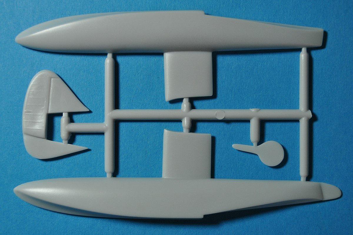 KoPro-73170-Spitfire-Mk.-IX-Floatplane-20 Spitfire Mk. IX Floatplane in 1:72 von KoPro # 73170