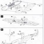KoPro-73170-Spitfire-Mk.-IX-Floatplane-Bauanleitung-3-150x150 Spitfire Mk. IX Floatplane in 1:72 von KoPro # 73170