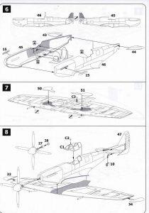 KoPro-73170-Spitfire-Mk.-IX-Floatplane-Bauanleitung-3-210x300 KoPro 73170 Spitfire Mk. IX Floatplane Bauanleitung (3)