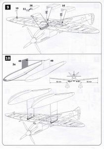 KoPro-73170-Spitfire-Mk.-IX-Floatplane-Bauanleitung-4-210x300 KoPro 73170 Spitfire Mk. IX Floatplane Bauanleitung (4)