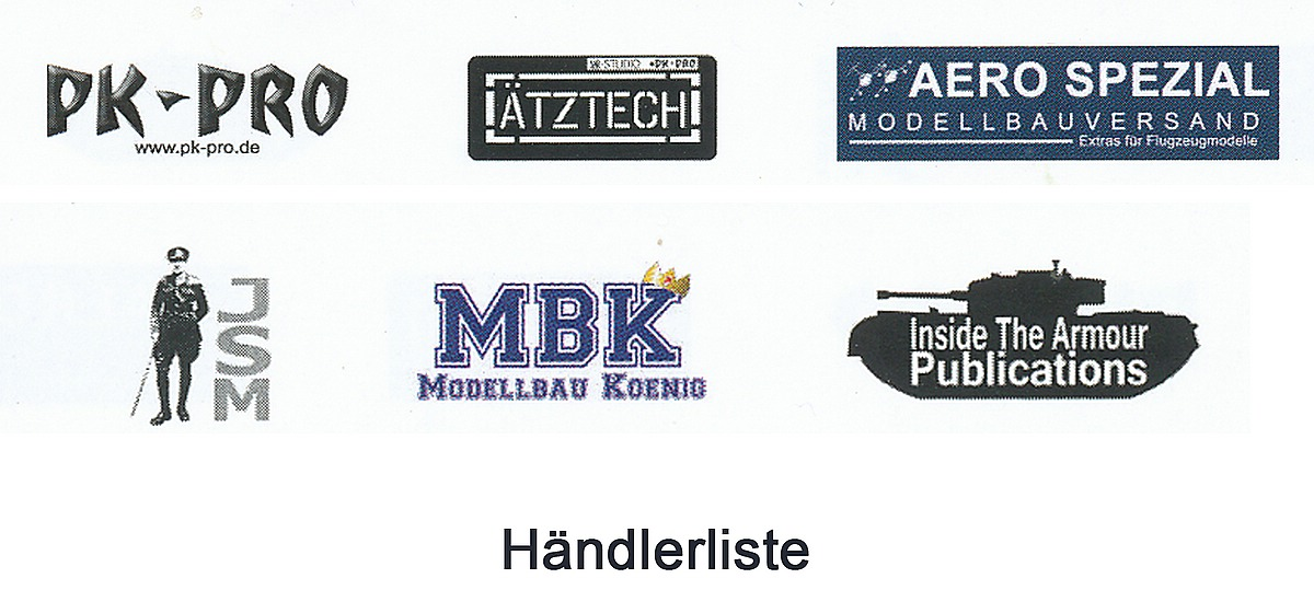 Lemgo-2019-Händlerliste Scale Model Brigade Lemgo 2019