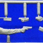 MasterBox-MB-24064-Shots-fired-The-Heist-series-1-10-150x150 Shots fired! The Heist Series # 1 von MasterBox in 1:24  # MB 24064