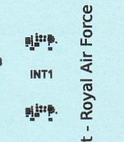 MiniWing-320-BAC-Jet-Provost-1 BAC Jet Provost T.5 in 1:144 von MiniWings # 320