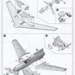 Modelsvit-4808-Curtiss-XP-55-Ascender-9-150x150 Curtiss XP-55 Ascender in 1:48 von Modelsvit # 4808