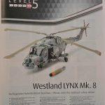 Revell-04981-Westland-Lynx-Mk.-8-27-150x150 Westland Lynx Mk. 8 im Maßstab 1:32 von Revell # 04981