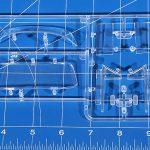 Revell-07043-Porsche-356-C-Cabrio-27-150x150 Porsche 356C Cabrio im Maßstab 1:16 von Revell # 07043