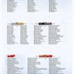 Revell-07043-Porsche-356-C-Cabrio-29-150x150 Porsche 356C Cabrio im Maßstab 1:16 von Revell # 07043