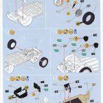 Revell-07043-Porsche-356-C-Cabrio-33-150x150 Porsche 356C Cabrio im Maßstab 1:16 von Revell # 07043
