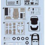 Revell-07043-Porsche-356-C-Cabrio-35-150x150 Porsche 356C Cabrio im Maßstab 1:16 von Revell # 07043