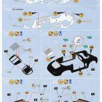Revell-07043-Porsche-356-C-Cabrio-41-150x150 Porsche 356C Cabrio im Maßstab 1:16 von Revell # 07043