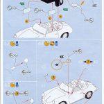 Revell-07043-Porsche-356-C-Cabrio-44-150x150 Porsche 356C Cabrio im Maßstab 1:16 von Revell # 07043