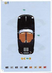 Revell-07043-Porsche-356-C-Cabrio-45-212x300 Revell 07043 Porsche 356 C Cabrio (45)