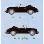 Revell-07043-Porsche-356-C-Cabrio-47-150x150 Porsche 356C Cabrio im Maßstab 1:16 von Revell # 07043