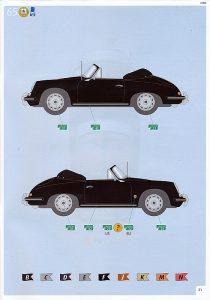 Revell-07043-Porsche-356-C-Cabrio-47-210x300 Revell 07043 Porsche 356 C Cabrio (47)