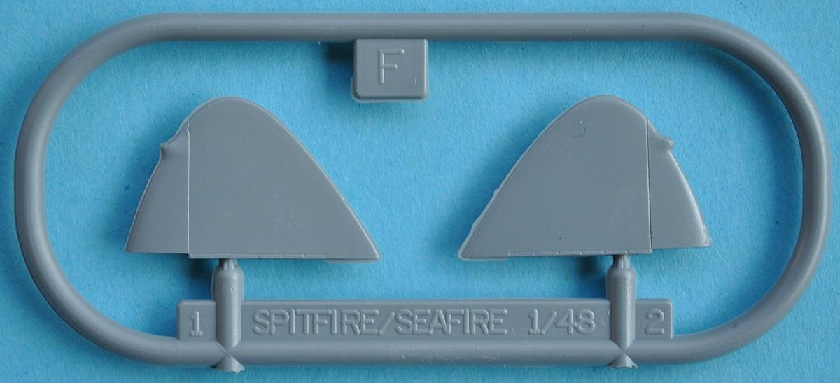 Special-Hobby-SH-48138-Seafire-Mk.-III-42 Supermarine Seafire Mk. III in 1:48 von Special Hobby #SH 48138