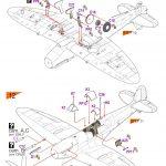 Special-Hobby-SH-48138-Seafire-Mk.-III-bauplan6-150x150 Supermarine Seafire Mk. III in 1:48 von Special Hobby #SH 48138