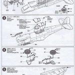 Tamiya-60748-Spitfire-Mk.-I-1zu72-4-150x150 Spitfire Mk. I im Maßstab 1:72 von Tamiya # 60748