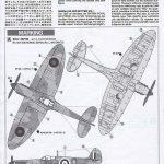 Tamiya-60748-Spitfire-Mk.-I-1zu72-6-150x150 Spitfire Mk. I im Maßstab 1:72 von Tamiya # 60748