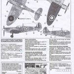 Tamiya-60748-Spitfire-Mk.-I-1zu72-7-150x150 Spitfire Mk. I im Maßstab 1:72 von Tamiya # 60748