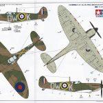 Tamiya-61119-Spitfire-Mk.-I-13-150x150 Spitfire Mk. I im Maßstab 1:48 von Tamiya 61119