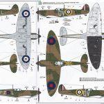 Tamiya-61119-Spitfire-Mk.-I-14-150x150 Spitfire Mk. I im Maßstab 1:48 von Tamiya 61119