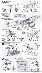 Tamiya-61119-Spitfire-Mk.-I-20-173x300 Tamiya 61119 Spitfire Mk. I (20)