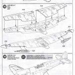 Tamiya-61119-Spitfire-Mk.-I-28-150x150 Spitfire Mk. I im Maßstab 1:48 von Tamiya 61119