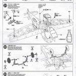 Tamiya-61119-Spitfire-Mk.-I-30-150x150 Spitfire Mk. I im Maßstab 1:48 von Tamiya 61119