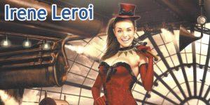 Irene Leroi 1:24 Master Box #24052