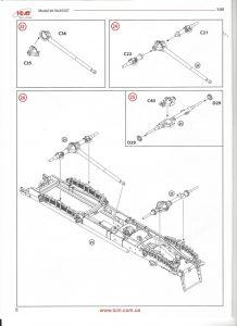 scan1593-218x300 Model W.O.T. 6 WWII British Truck 1:35 ICM (#35507)