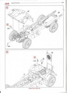 scan1597-218x300 Model W.O.T. 6 WWII British Truck 1:35 ICM (#35507)