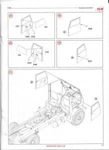 scan1602-218x300 Model W.O.T. 6 WWII British Truck 1:35 ICM (#35507)