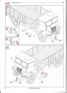 scan1609-218x300 Model W.O.T. 6 WWII British Truck 1:35 ICM (#35507)