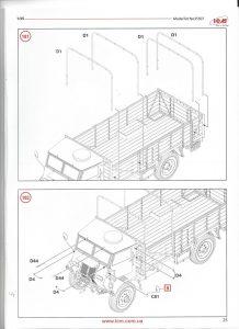 scan1610-218x300 Model W.O.T. 6 WWII British Truck 1:35 ICM (#35507)