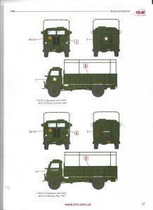 scan1612-218x300 Model W.O.T. 6 WWII British Truck 1:35 ICM (#35507)