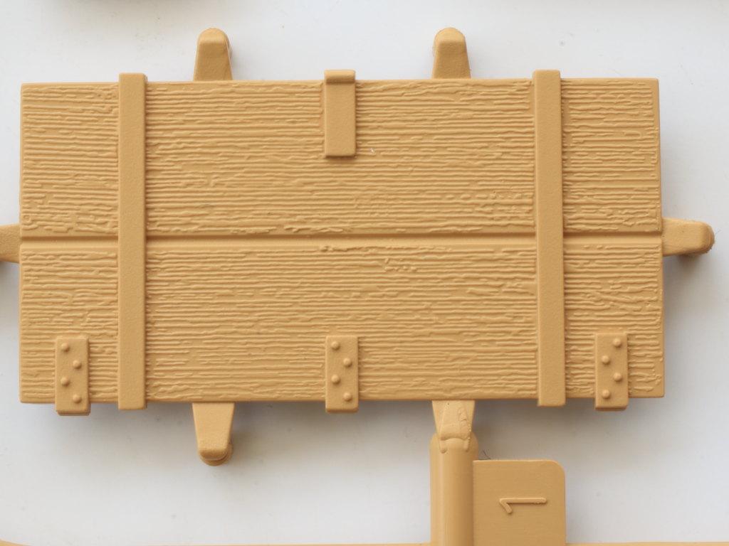 A-1-4 3cm Flakvierling 103/38 1:35 Das Werk (#DW35004)