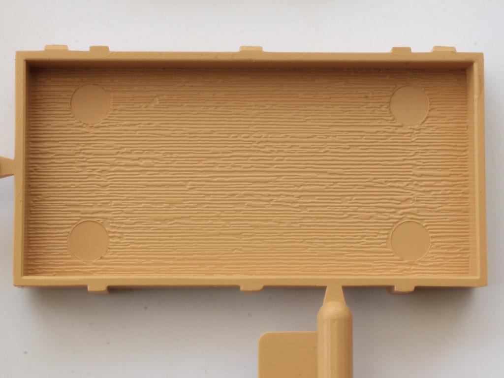 A-2-3 3cm Flakvierling 103/38 1:35 Das Werk (#DW35004)