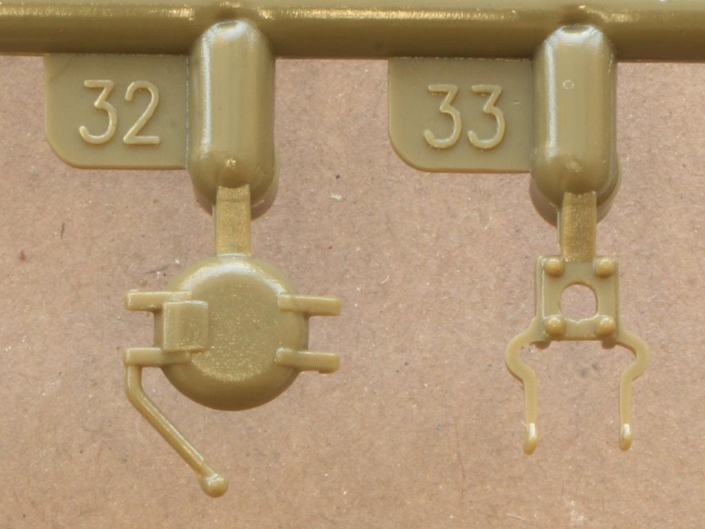 B-2-3 M728 Combat Engineer Vehicle 1:35 AFV Club (#35254)